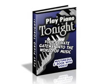 Mr. Ron's Play Piano Tonight eBook